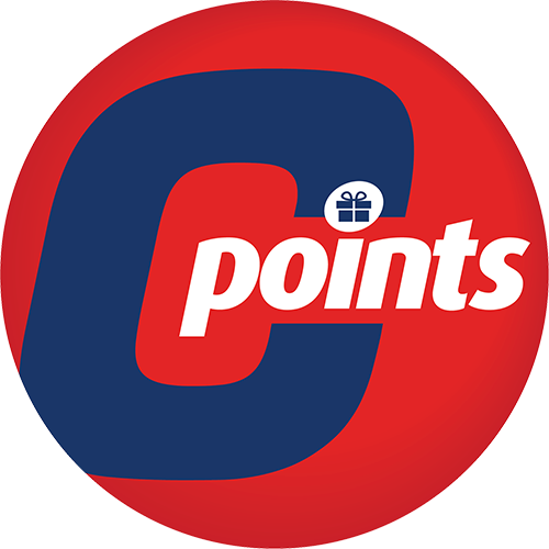 Cpoints